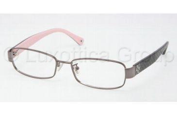 Coach Eyeglass Frames Hc5001 : Coach TARYN HC5001 Eyeglass Frames . Coach Eyeglass Frames ...